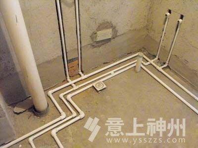 家居装修水电改造常见误区