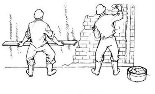 家居装修墙面基层处理规范