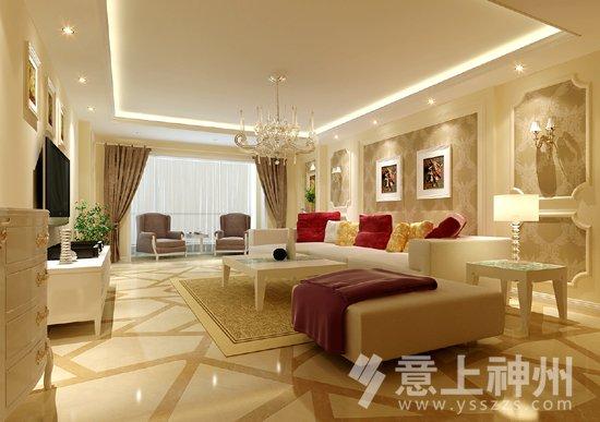 装饰装修,家居装修,装修设计,装修效果,装修风格,现代欧式居家,简欧